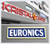 Kristal Center - Euronics