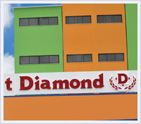 Fabrika e Miellit Diamond
