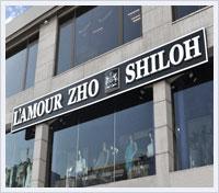 L'Amour Zho Shiloh