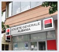 Societe General Albania