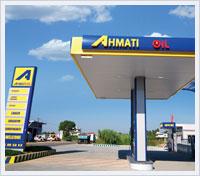 Ahmati Oil